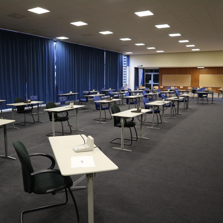 Ratssitzungen der Stadt Würselen