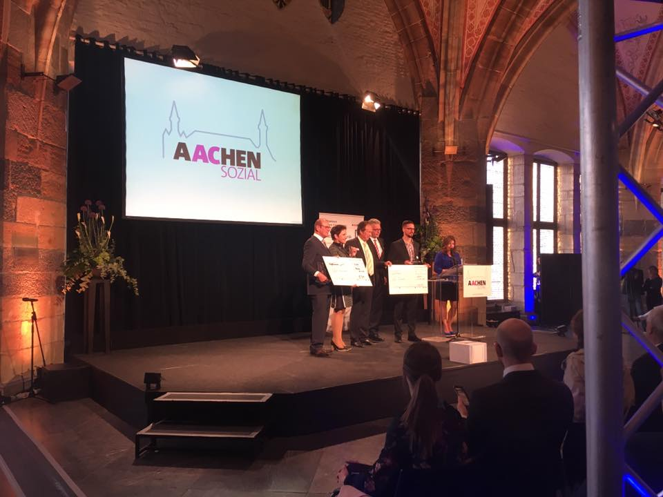 Aachen Sozial 2019