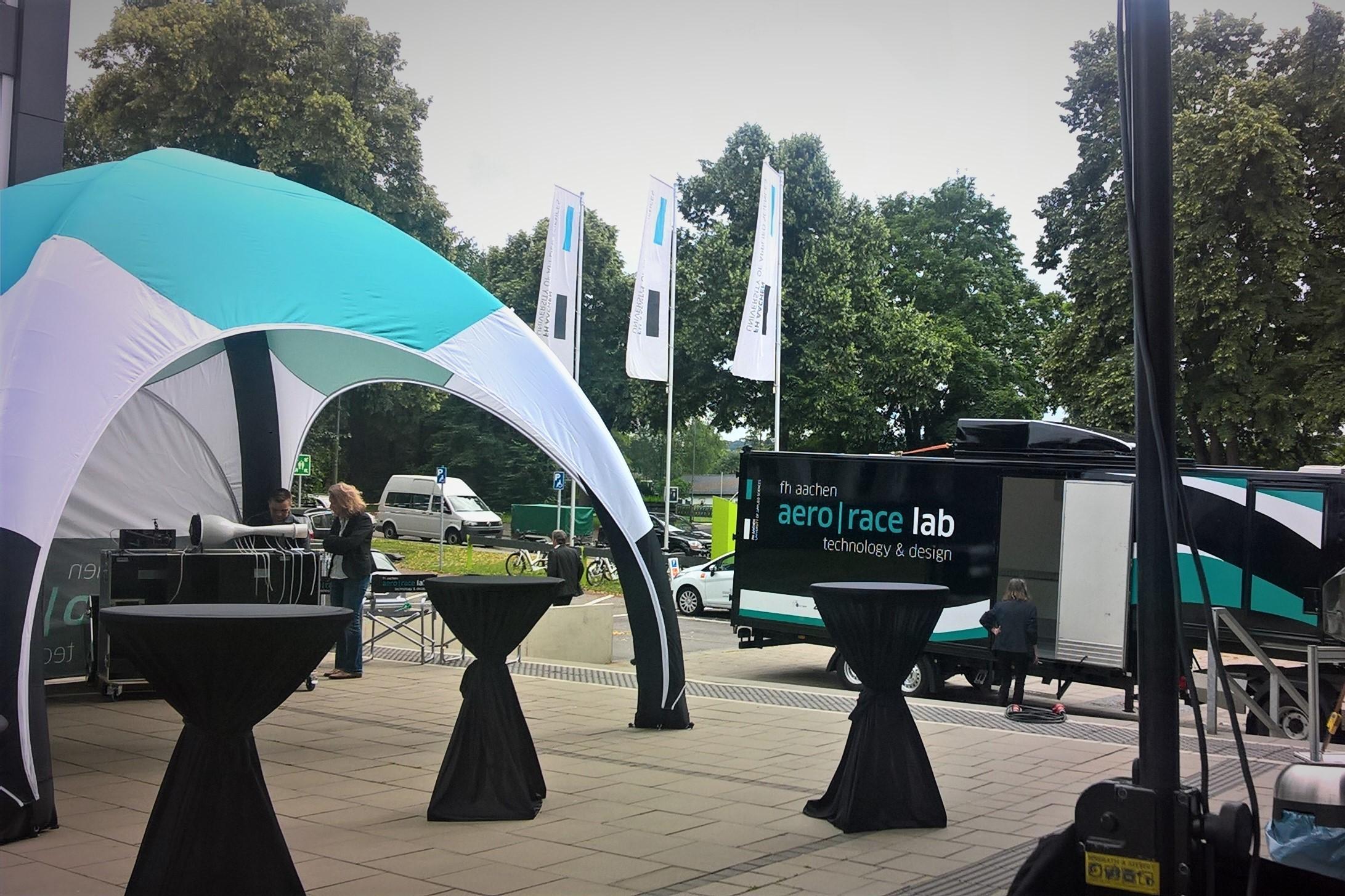 aero|race lab - FH Aachen