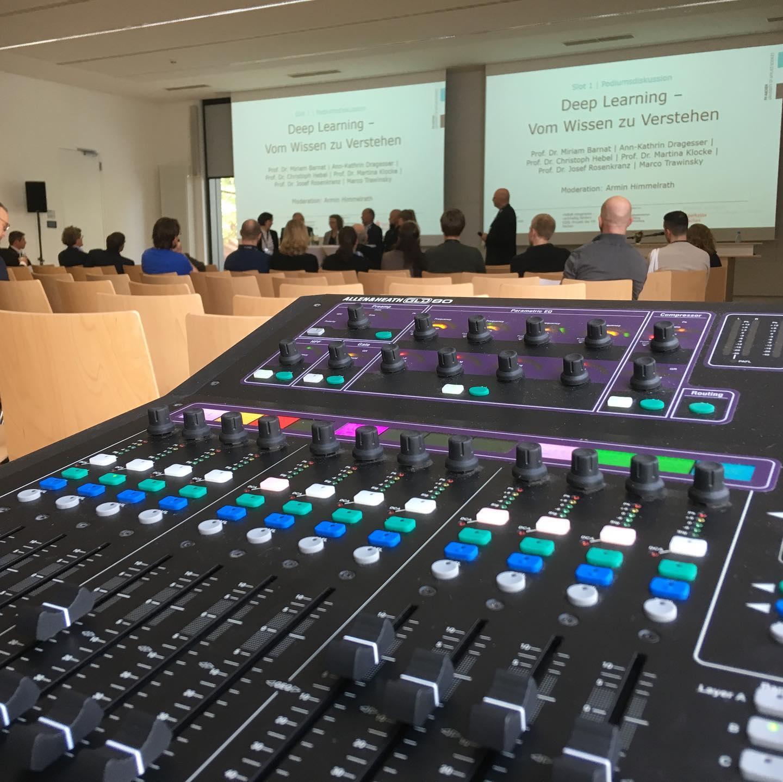 Tag der Lehre an der FH Aachen