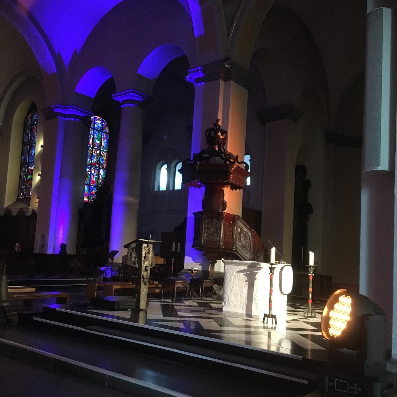 St. Sebastian Würselen