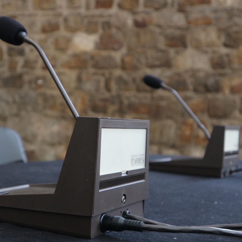 Wahlkonferenz der SPD Würselen