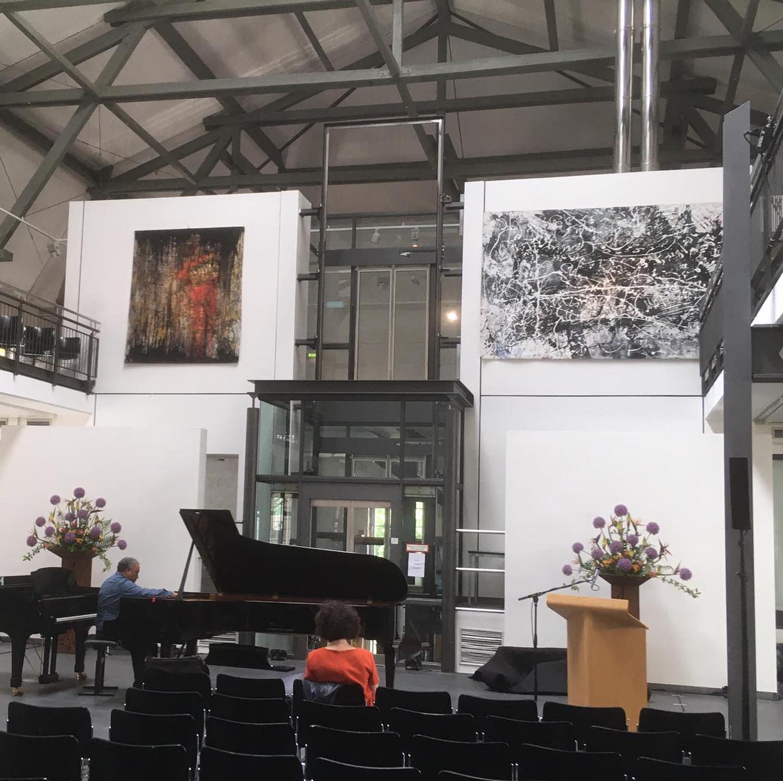 Festival Momentum im Zinkhütter Hof