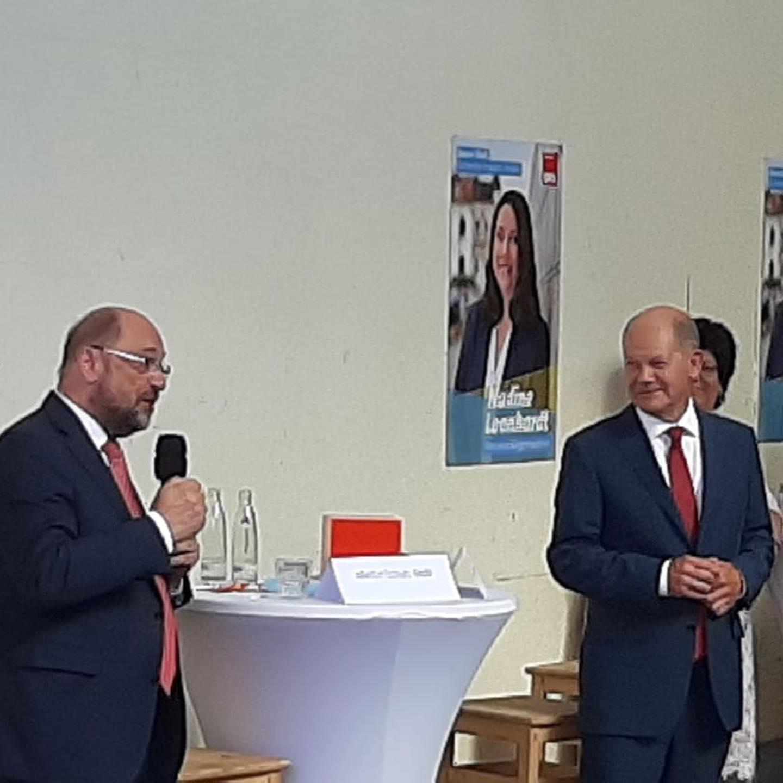 SPD Unternehmertreffen